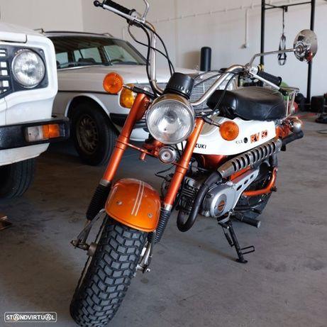 Suzuki RV  RV 50