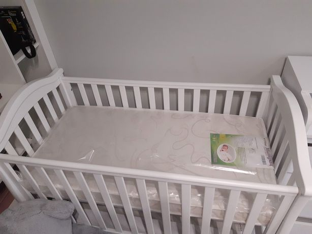 Кроватка детская «Верес ЛД3»