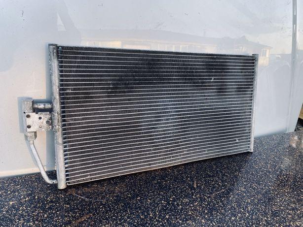 Радіатор Кондиціонера БМВ Е39 М57 М47 Радиатор Кондиционера на БМВ Е39