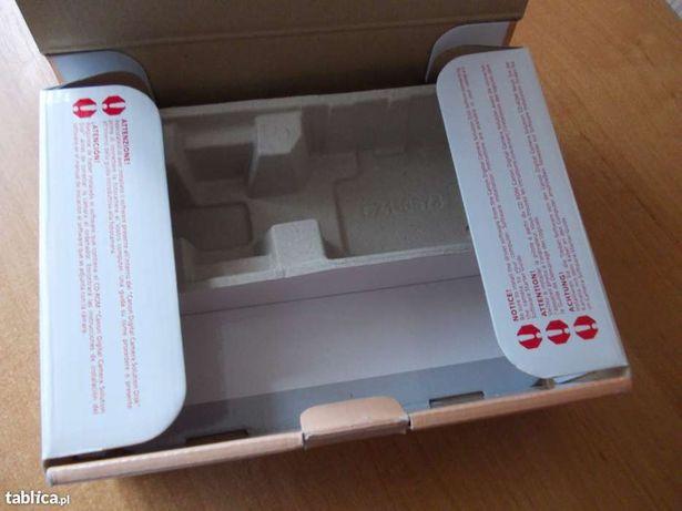 Karton i instrukcja obsługi Canon A 530
