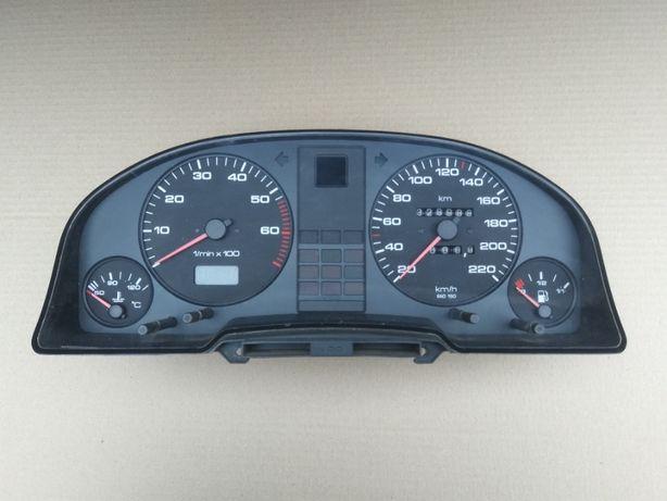 Панель приборов приборка (з тахометром) Audi 80 Б3 Б4 Ауди 80 Б4 B4