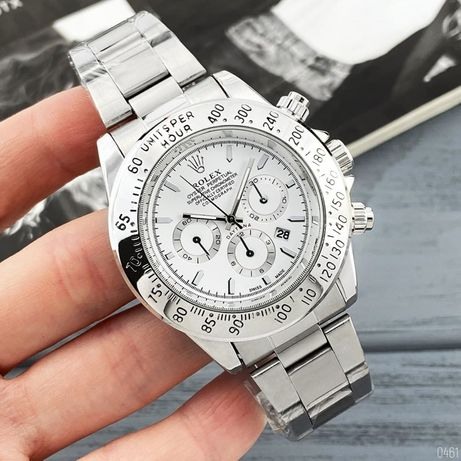 Rolex Daytona Zegarek męski + darmowe pudełko