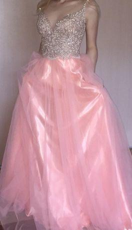 Платье на выпускной (сукня на випускний)