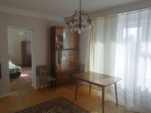Сдаётся 2-к квартира на Русановке с очень красивым видом