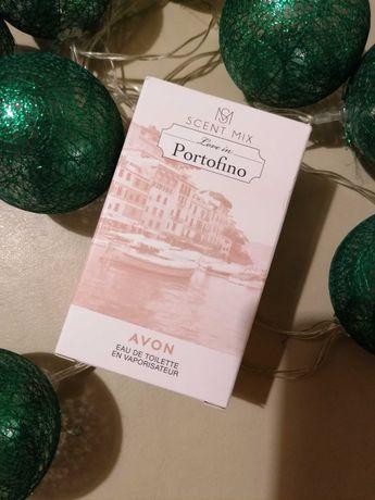 Woda damska Avon Portofino, 30 ml