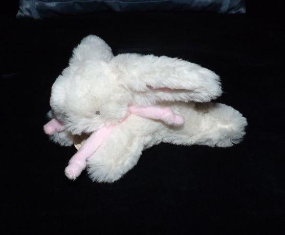 DouDou кролик, мягкая игрушка, Франция.