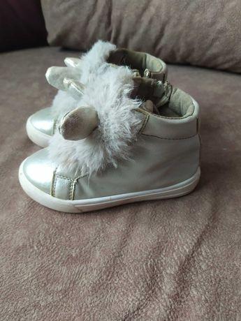 Ботиночки, сапожки осенние