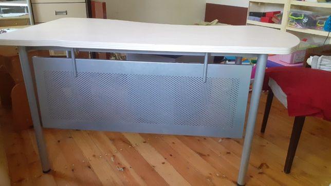 Передняя фронтальная панель для письменного стола
