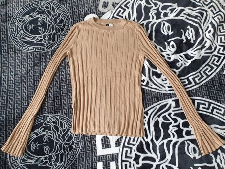 Sweterek H&M rozmiar S