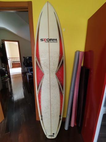 Prancha de surf Storm 6'1/0