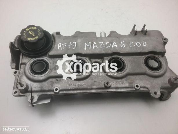 Tampa das válvulas MAZDA 6 Hatchback (GG) 2.0 DI | 08.02 - 08.07 Usado REF. MOTO...