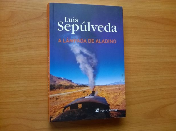 Livros de Luis Sepúlveda - Portes Grátis