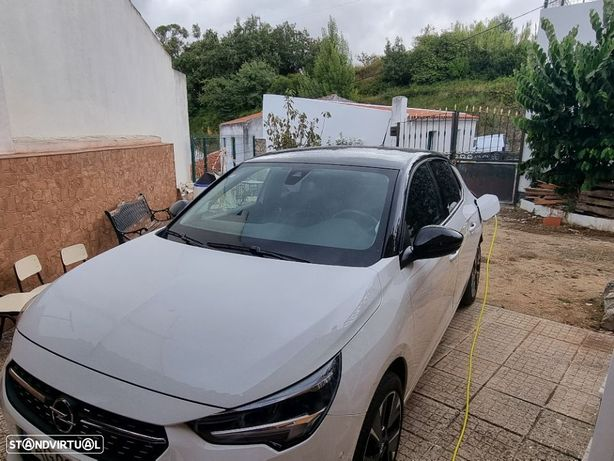 Opel Corsa-e GS Line