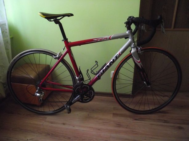 Giant tcr compact road 50cm