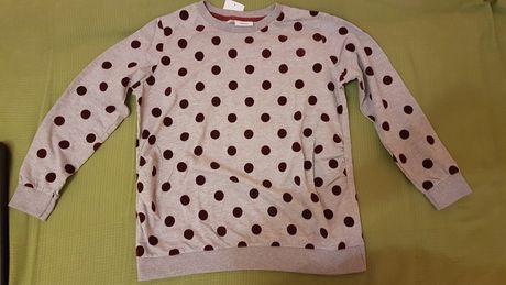 Bluza ciążowa nowa r S c&a