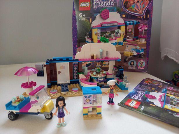 Lego Friends 41366 Cukiernia