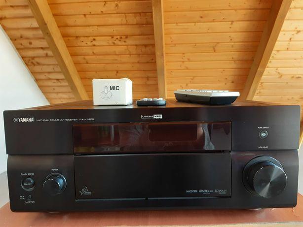 Amplituner Yamaha rxv3900