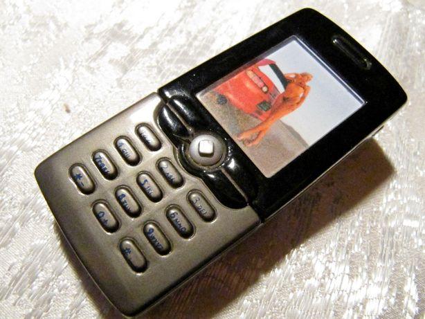 Зажигалка газовая, перезаправляемая,телефон, новая