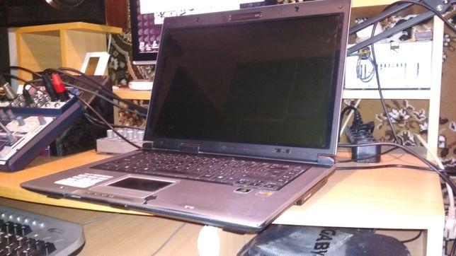 Ноутбук Asus Х50N