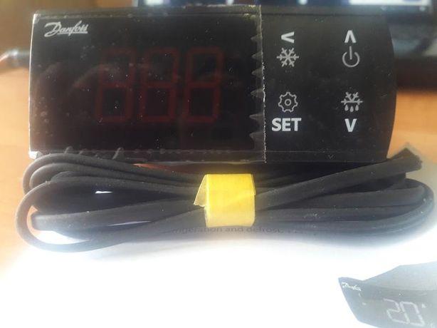 Контроллер на холодильное оборудывание Danfoss ERC 211
