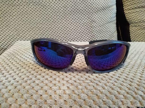 Okulary sportowe, przeciwsłoneczne