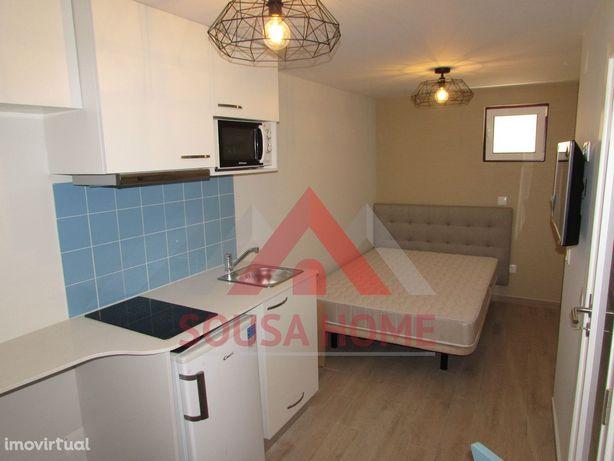Prédio 3 Apartamentos T0 / Rentabilidade