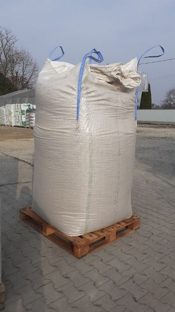 Młóto browarniane suszone granulowane, non gmo, big-bag, dostawa