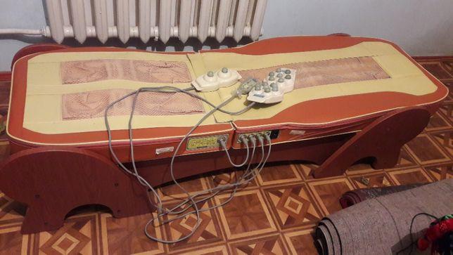 Термомассажная кровать Migun HY-7000E