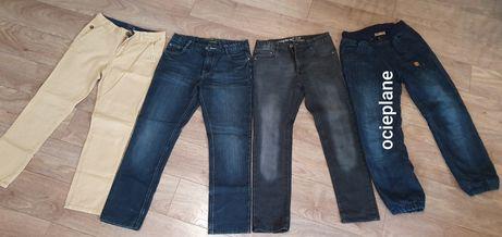 Spodnie chłopięce 152-158