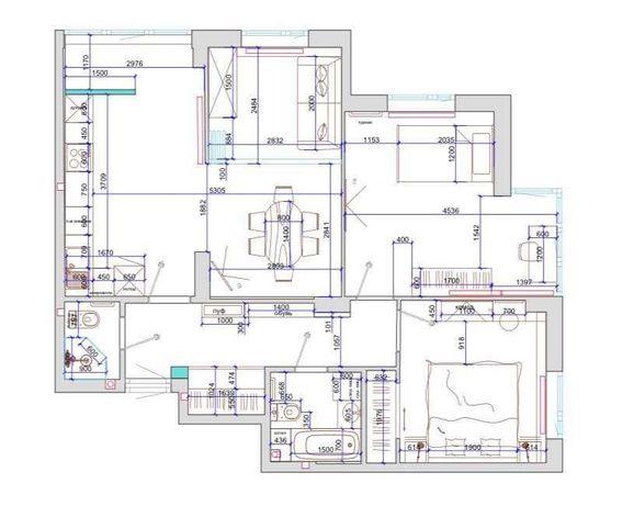3х кімнатна квартира в зданому будинку! Центральний 2! Кладова в ціні!