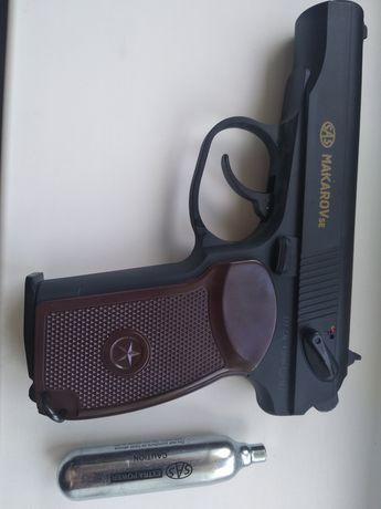 Іграшковий пістолет