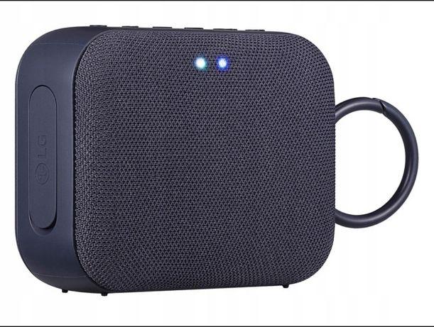 Głośnik bezprzewodowy LG XBOOM Go PN1 czarny