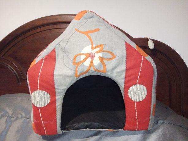 Casa cama para Cão ou Gato - Nova