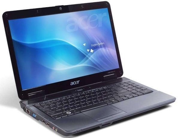 Portatil Acer Aspire 5532(Peças)