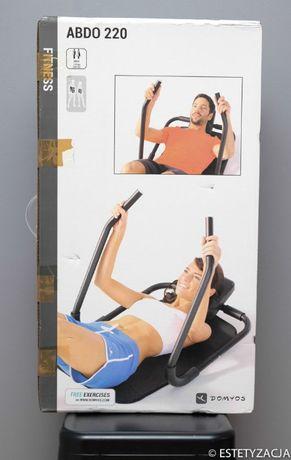 Przyrząd do ćwiczeń mięśni brzucha Domyos ABDO 220