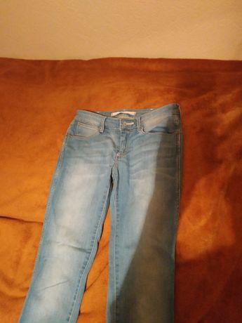 Spodnie damskie Wrangler