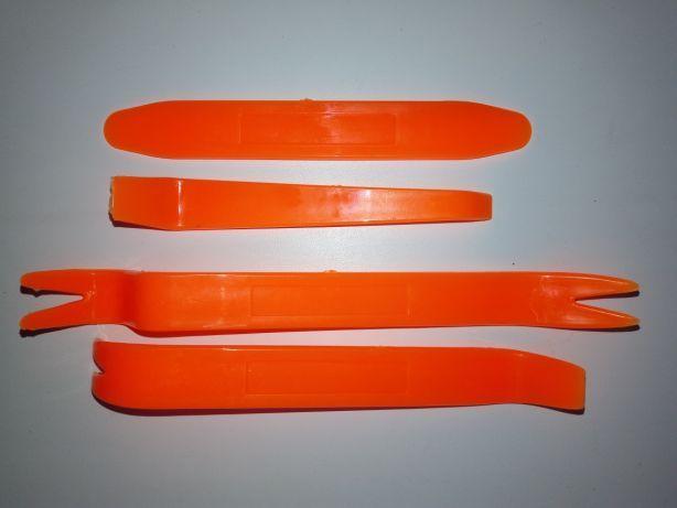 НОВЫЙ набор пластикового инструмента.Клипсодер