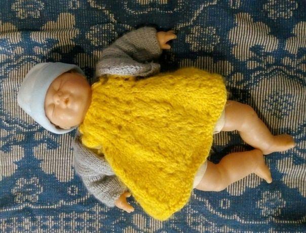 Кукла - пупсик