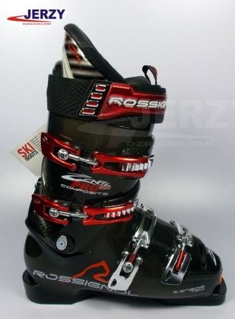 Buty narciarskie Rossignol Zenith Pro