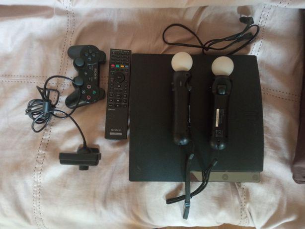 Konsola Sony PS3