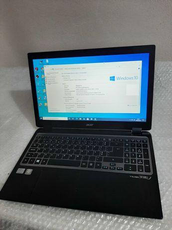 Acer M3 Bateria Para 5h windows 10 Corei3 10gbram novo