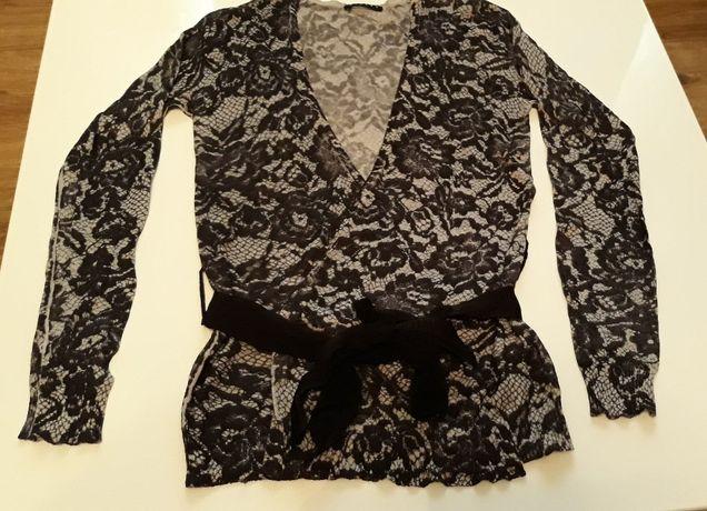 Sweterek Sisley
