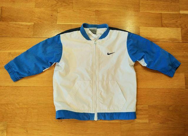 Фірмова куртка NIKE, 1,5-2 роки,86-92 см