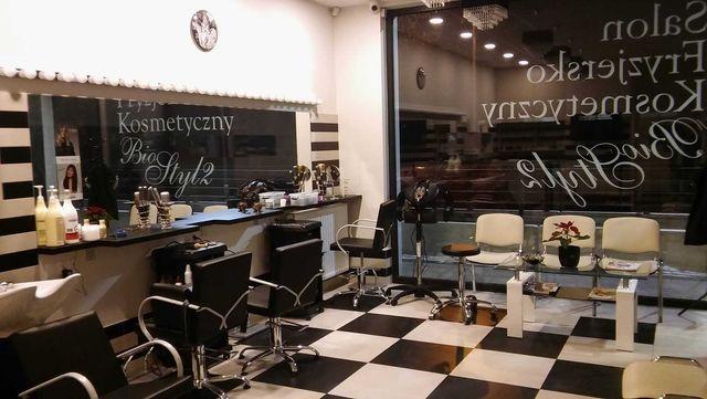 Wynajem stanowiska fryzjerskiego rondo Matecznego Kraków