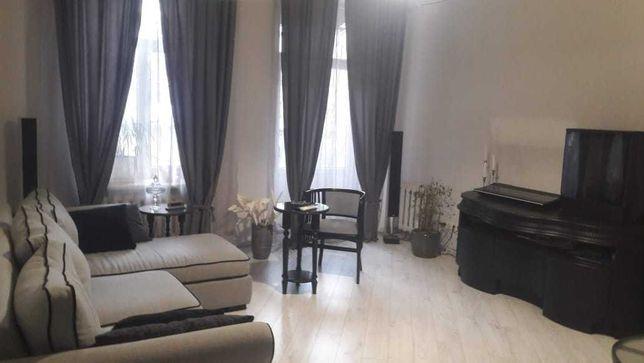 Продам стильную 2-комнатную квартиру в ЦЕНТРЕ. ТВ3