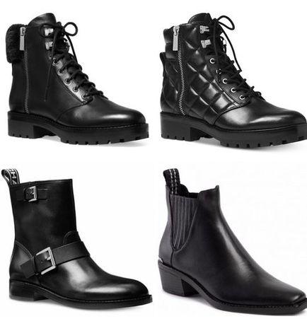 Ботинки Michael Kors,DKNY