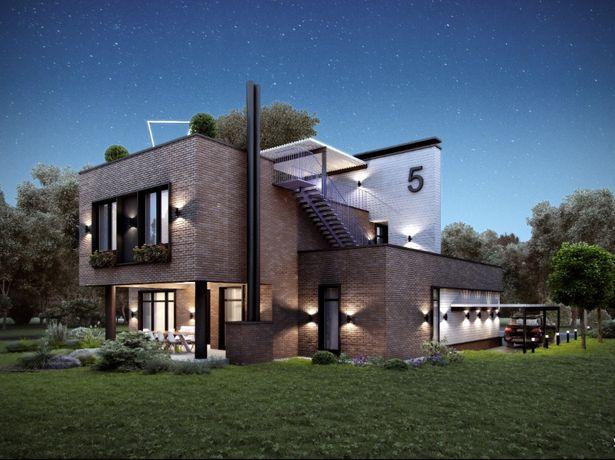 СРОЧНО, АКЦИЯ!!! Продажа дома в Пуще-Водице (PuschaResidence)