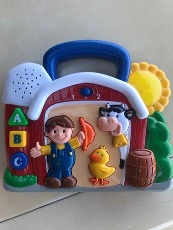 Развивающая игрушка для детей