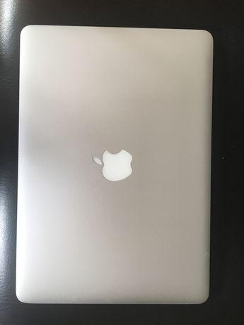 Mac book air peças