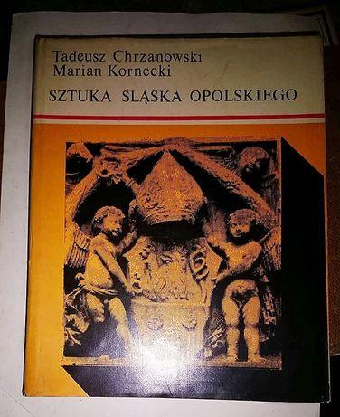 T sztuka Śląska opolskiego Chrzanowski Kornecki